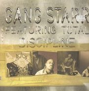 Gang Starr - Discipline