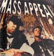 Gang Starr - Mass Appeal / Code Of The Streets