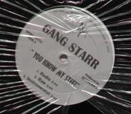 Gang Starr - You Know My Steez / So Wassup?
