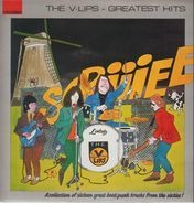 Groep 1850, Cuby & The Blizzards, Q65 a.o. - The V-Lips - Greatest Hits