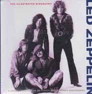 Gareth Thomas - Led Zeppelin - The Illustrated Biography