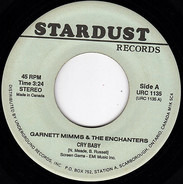 Garnet Mimms And The Enchanters - Cry Baby