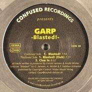 Garp - Blasted!