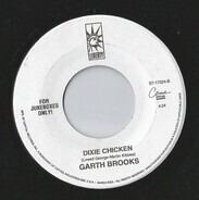 Garth Brooks - That Summer / Dixie Chicken