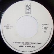 Garth Brooks - White Christmas / God Rest Ye Merry Gentleman