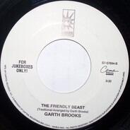 Garth Brooks - Go Tell It On The Mountain