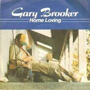 Gary Brooker - Home Loving / Low Flying Birds