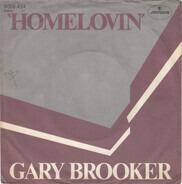 Gary Brooker - Homelovin'