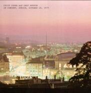 Gary Burton / Chick Corea - In Concert, Zürich, October 28, 1979