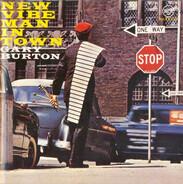 Gary Burton - New Vibe Man in Town