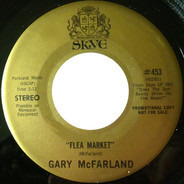 Gary McFarland - Flea Market / By The Time I Get To Phoenix