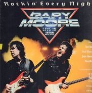 Gary Moore - Rockin' Every Night - Live In Japan