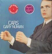 Gary Numan - Cars