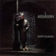 Gary Numan - I Assassin -Coloured-