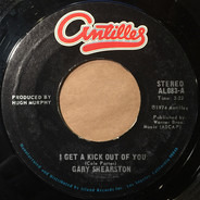 Gary Shearston - I Get A Kick Out Of You