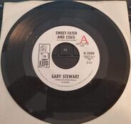 Gary Stewart - Sweet-Tater And Cisco