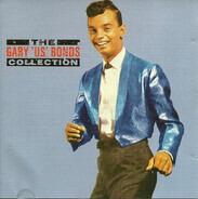 Gary U.S. Bonds - The Gary U.S. Bonds Collection