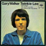Gary Walker - Twinkie-Lee