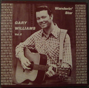 Gary Williams - Wanderin' Star