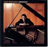 Gary Brooker - Savannah