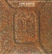 Gary Burton - Seven Songs for Quartet and Chamber Orchestra