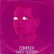 Gary Numan - Complex