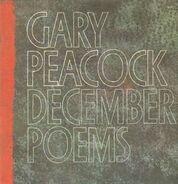 Gary Peacock - December Poems