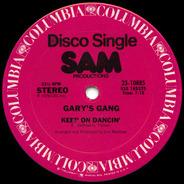 Gary's Gang - Keep On Dancin' / Do It At The Disco