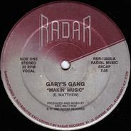 Gary's Gang - Makin' Music