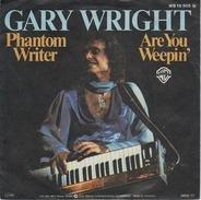 Gary Wright - Phantom Writer