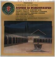 Spontini - Agnese di Hohenstaufen