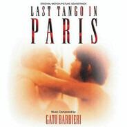 Gato Barbieri - Last Tango in Paris