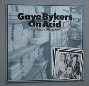 Gaye Bykers On Acid - The Janice Long Session