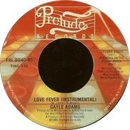 Gayle Adams - Love Fever