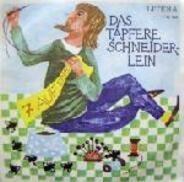 Gebrüder Grimm - Das Tapfere Schneiderlein