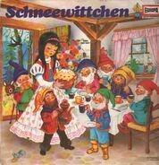Gebrüder Grimm / Heikedine Körting - Schneewitchen / Das verzauberte Märchen