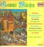 Gebrüder Grimm - Grimms Märchen