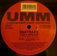 Geetraxx - Just A Groove