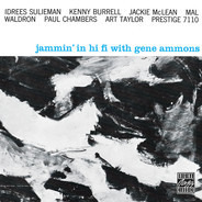 Gene Ammons - Jammin' in Hi Fi with Gene Ammons