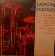 Gene Ammons - Juggin' Around