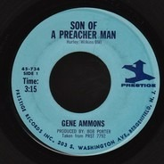Gene Ammons - Son Of A Preacher Man