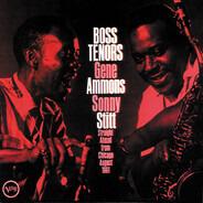 Gene Ammons / Sonny Stitt - Boss Tenors: Straight Ahead from Chicago August 1961