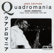 Gene Ammons - You Can Depend On Me