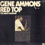 Gene Ammons - Red Top