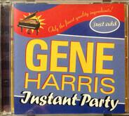 Gene Harris - Instant Party