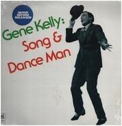 Gene Kelly - Song & dance man