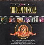 Gene Kelly, Lena Horne a.o. - The Best From The M.G.M. Musicals