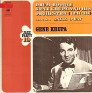 Gene Krupa & His Orchestra feat. Anita O'Day - Drum boogie (1941-46)