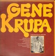 Gene Krupa - Originalaufnahmen 1938-1939