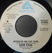 Gene Page - Moonglow And Love Theme
